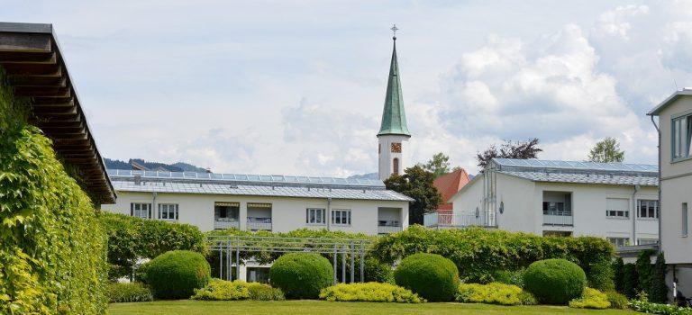 Neubau Projekt Seniorenpark: Renditeobjekte provisionsfrei vom Anbieter kaufen
