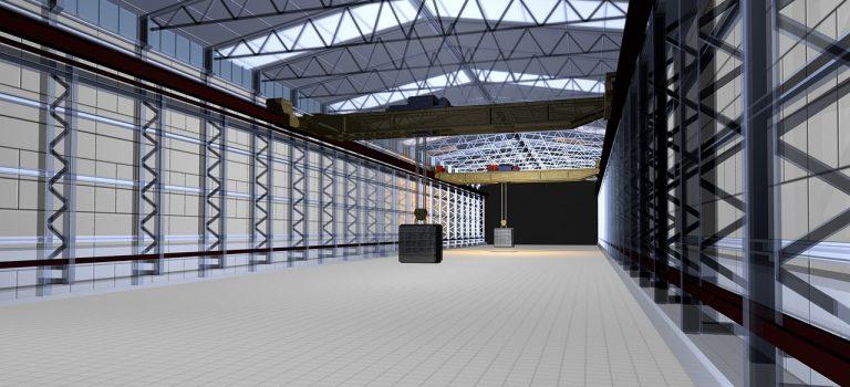 Suchaufträge: Ankauf Logistic Immobilien Deutschland und Niederlande