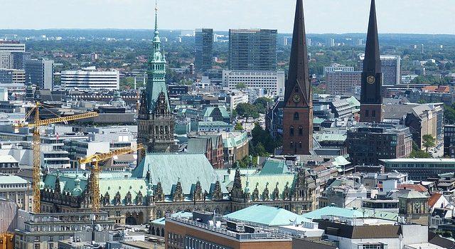 Immobilien Kapitalanlage: 5 vermietete Wohnungen in Hamburg zum Kauf