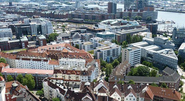 Kaufangebot Pflegedomizil Hamburg: 120 Rendite Appartments mit hochwertiger Ausstattung