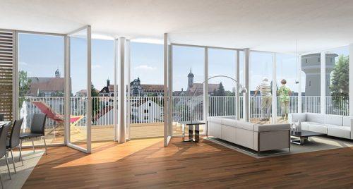 Immobilien Angebote Deutschland:  Wohnpakete und Globalobjekte